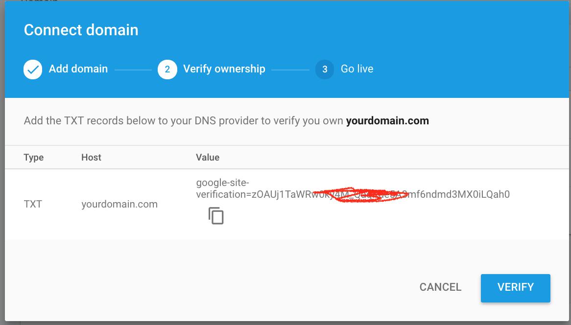 verify-ownership-verification-in-customdomaine