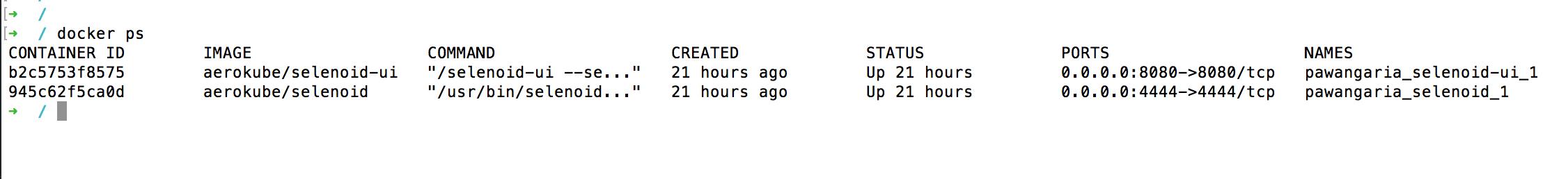 docker-compose-up-status