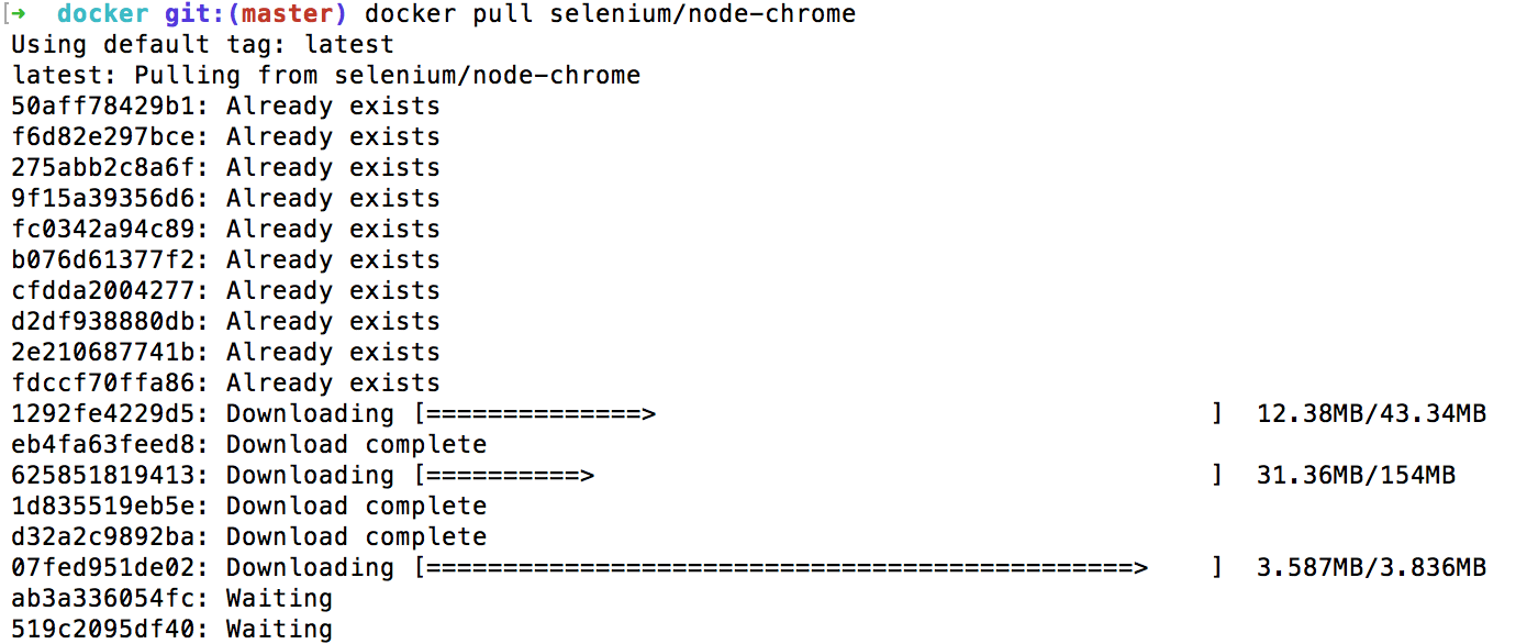 docker-pull-selenium-chrome-node