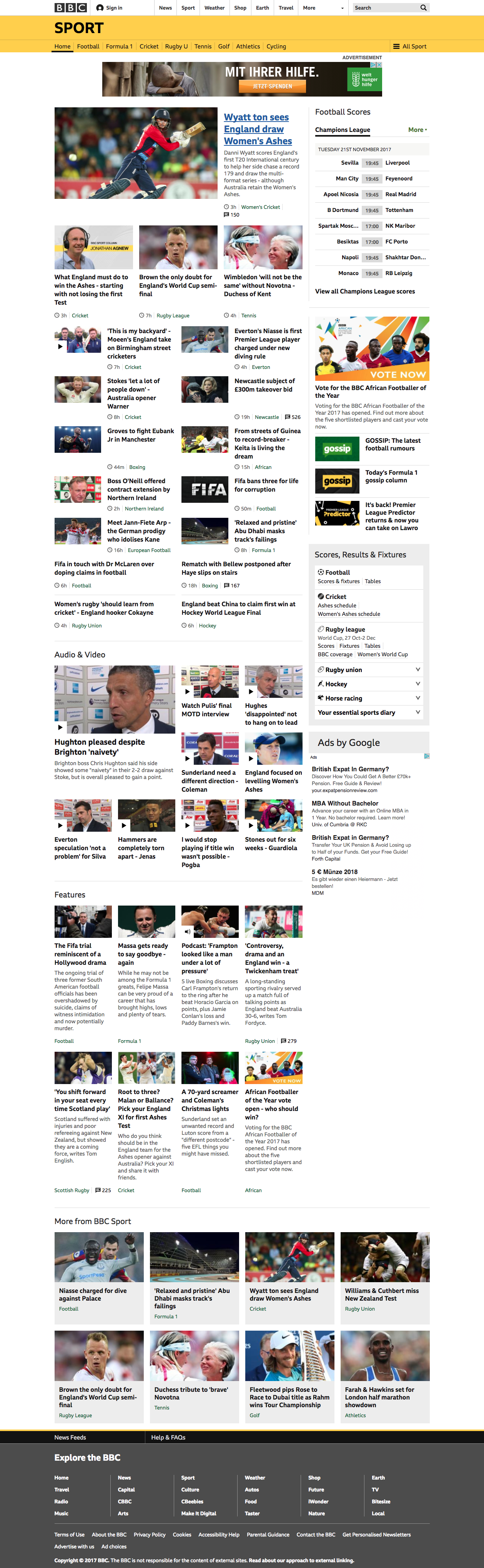 full-page-screenshot-of-bbc-website