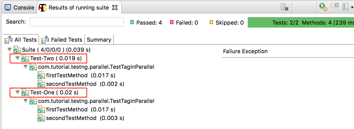test-tag-parallel-run-result-testng