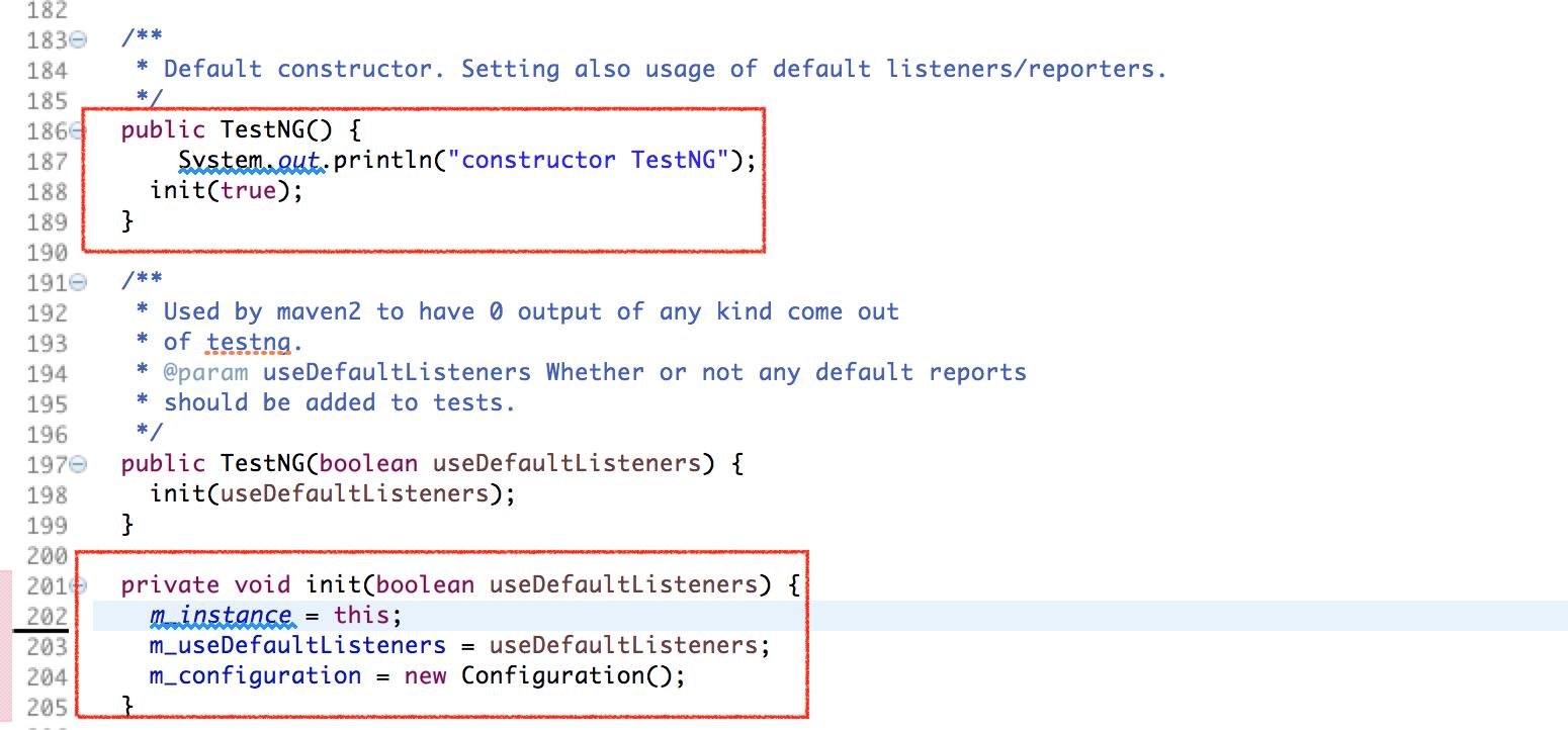 testng-java-constructor-init-methods