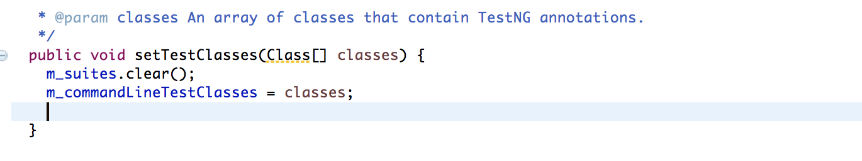 testng-setTestClasses-method